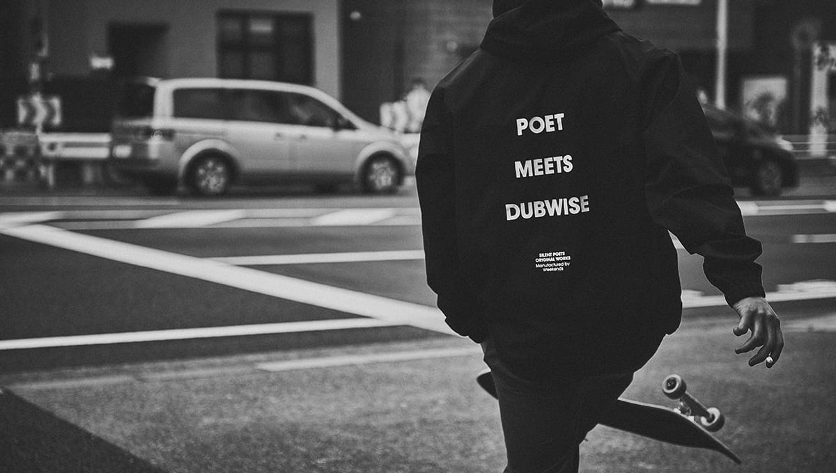 ABOUT POET MEETS DUBWISE